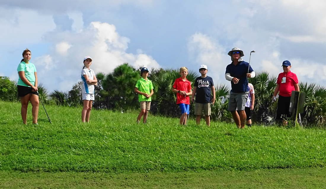Homeschool Golf Palm Beach County