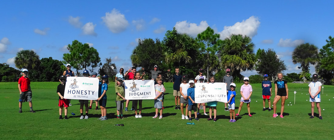 Homeschool Golf Royal Palm Beach