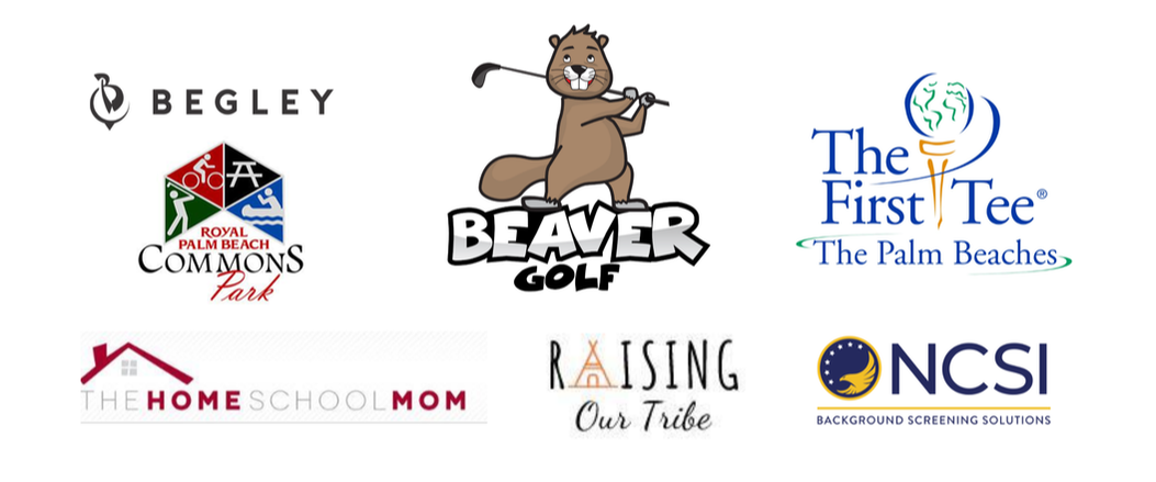 Beaver Golf Lessons at Royal Palm Beach Commons Park