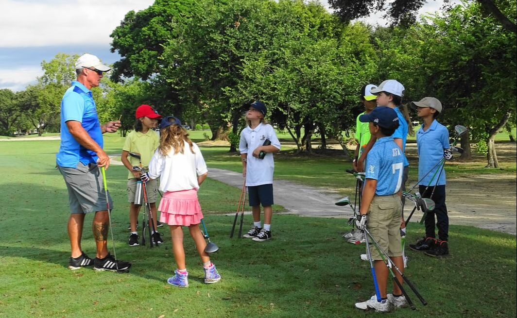 Homeschool Golf, West Palm Beach